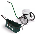 Broll Self-Leveling Bucket Cart